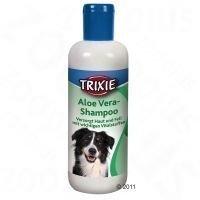 Trixie Aloe Vera -koiranshampoo - säästöpakkaus: 2 x 250 ml