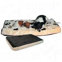 Trixie Gino -koirantyyny - P 120 x L 75 x K 8 cm