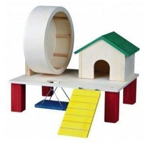 Trixie Hamster Playground 30×30×35 Cm