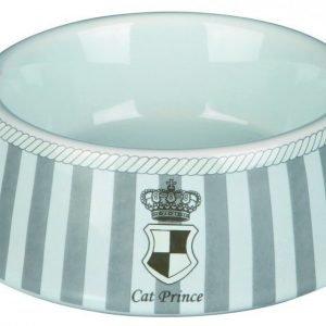 Trixie Keraaminen Kuppi Cat Prince 12 Cm