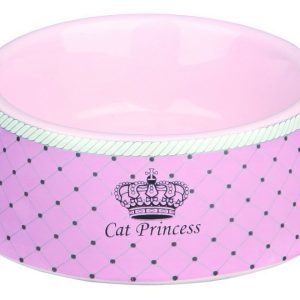 Trixie Keraaminen Kuppi Cat Princess 12 Cm