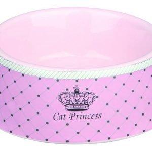 Trixie Keraaminen Kuppi Cat Princess 12 Cm