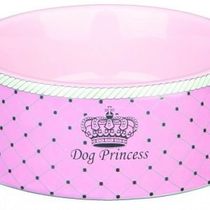 Trixie Keraaminen Kuppi Dog Princess 16 Cm