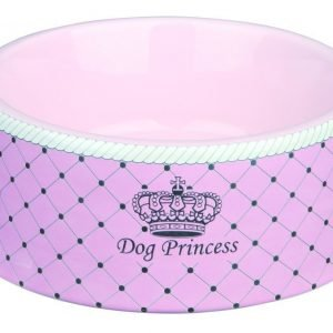 Trixie Keraaminen Kuppi Dog Princess 20 Cm