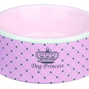 Trixie Keraaminen Kuppi Dog Princess 20 Cm