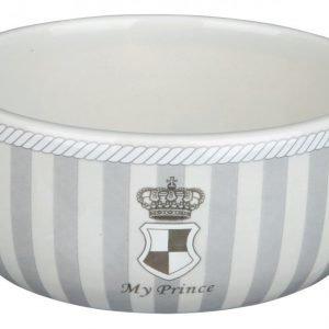 Trixie Keramikskål My Prince 11 Cm