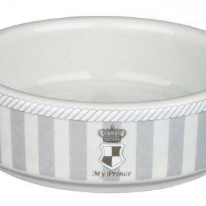 Trixie Keramikskål My Prince 8 Cm