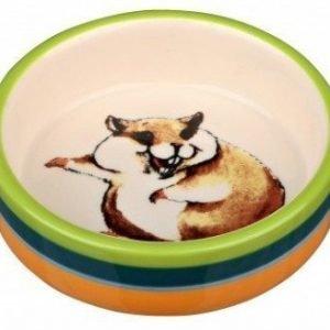 Trixie Keramiskål Till Hamster 250ml