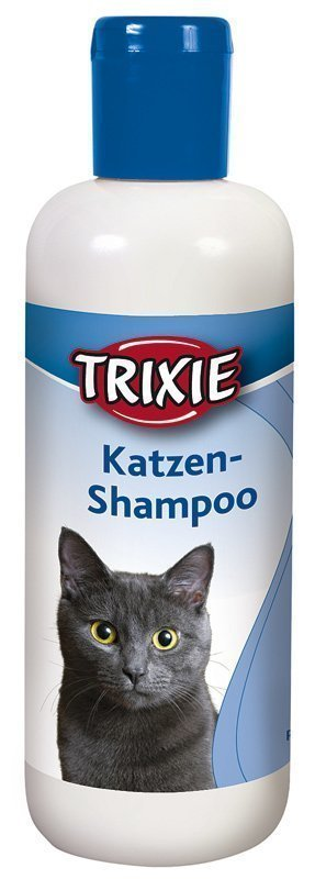 Trixie Kissanshampoo 250 Ml