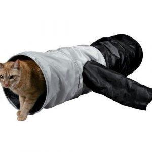 Trixie Leikkitunneli Kissalle