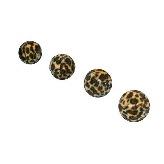 Trixie Leopardipallo 4 Kpl / Pakkaus 3