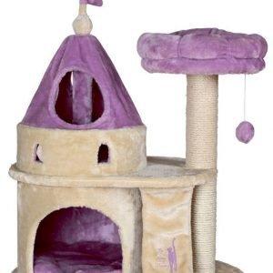 Trixie My Kitty Darling Raapimishuonekalu Linna 90 Cm