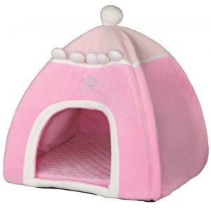 Trixie My Princess Cuddly Cave