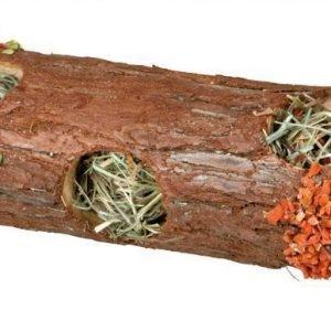 Trixie Natur Snack Pureskelutunneli Jossa Herkkupaloja 20 Cm