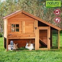 Trixie Natura Luxus -pieneläinkoppi - P 151 x K 107 x L 80 cm (2 pakettia*)