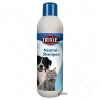 Trixie Neutral -koiranshampoo - säästöpakkaus: 2 x 1000 ml