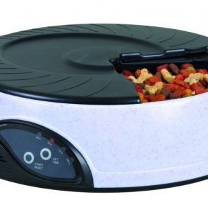 Trixie Tx4 Digitaalinen Ruoka Automaatti