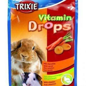 Trixie Vitamiininapit Porkkana 75 G