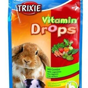 Trixie Vitamiininapit Vihannekset 75 G