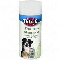 Trixie-kuivashampoo - säästöpakkaus: 2 x 200 g