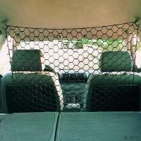 Trixie-turvaverkko autoon - P 100 x L 100 cm