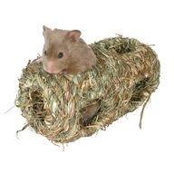 Tupla heinäpesä hiirille ja hamstereille