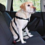 Turvavaljaat / turvavyö autoon koiralle (viisi eri kokoa)