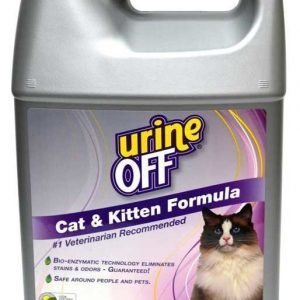 Urine Off Cat 3
