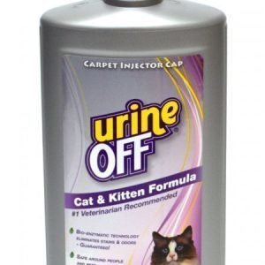 Urine Off Cat Bullet 473ml