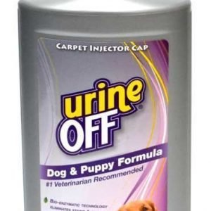 Urine Off Dog Bullet 473 Ml