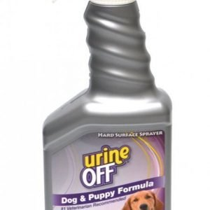 Urine Off Dog Spray 500ml