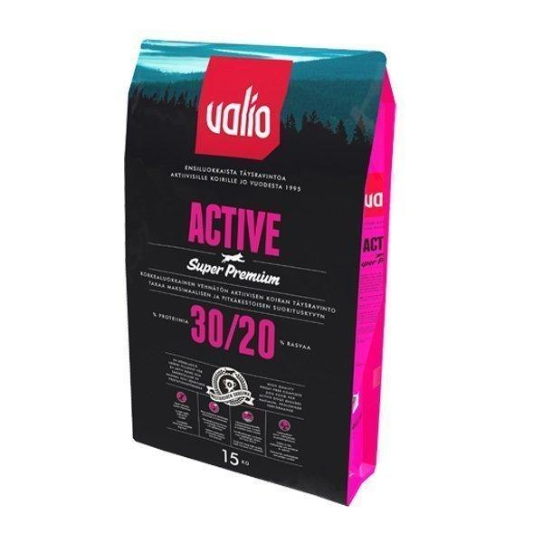 Valio Active 15 Kg Koiranruoka