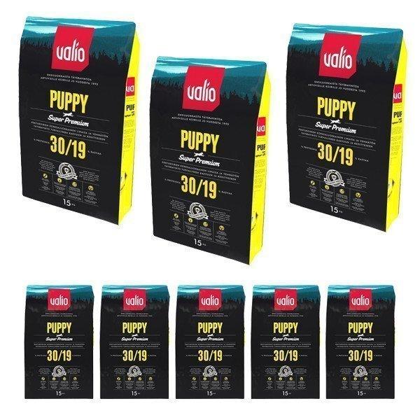 Valio Puppy Tarjouspaketti 60 Kg