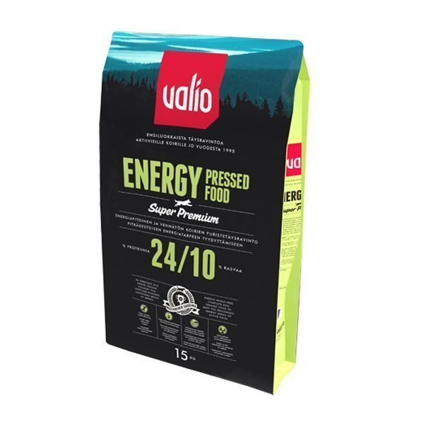 Valio Puriste Energy Regular 15 Kg Koiranruoka