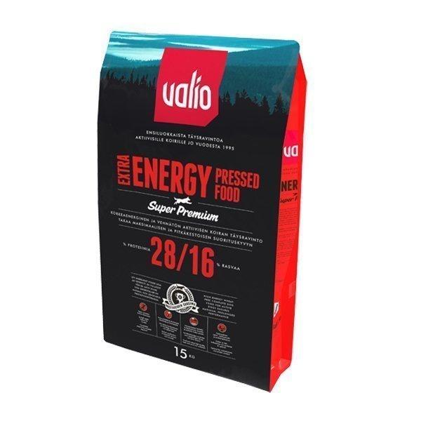 Valio Puriste Extra Energy 15 Kg Koiranruoka