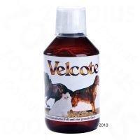 Velcote-lisäravinne ihon ja turkin hoitoon - 500 ml