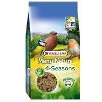 Versele-Laga 4 Seasons -linnunruoka - säästöpakkaus: 2 x 4 kg