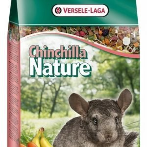 Versele-Laga Chinchilla Nature 2