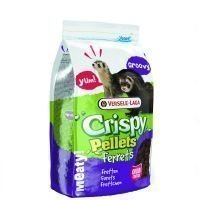 Versele-Laga Crispy Pellets Ferrets -fretinruoka - 2 x 3 kg