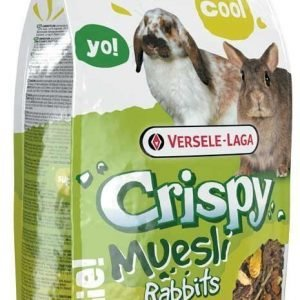 Versele-Laga Cuni Crispy Müsli 2