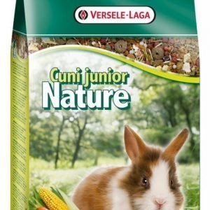 Versele-Laga Cuni Junior Nature 2