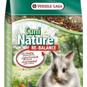 Versele-Laga Cuni Nature Re Balance 2