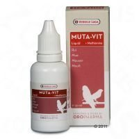 Versele-Laga Muta-Vit Liquid - 30 ml