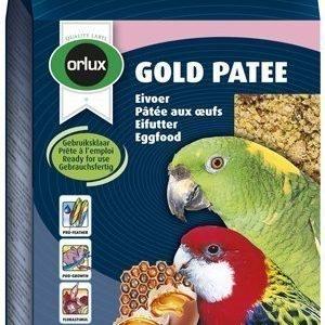 Versele-Laga Orlux Gold Patee Parakiitti / Papukaija 1 Kg