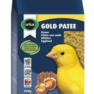 Versele-Laga Orlux Munaruoka Gold Patee Kanaria 250 G