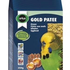Versele-Laga Orlux Munaruoka Gold Patee Undulaatti 250 G