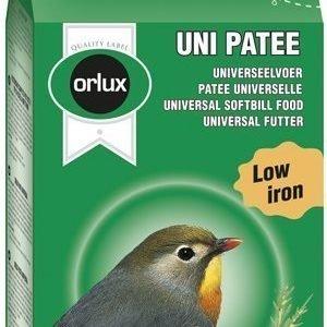 Versele-Laga Orlux Uni Patee Yleisravinto 1 Kg