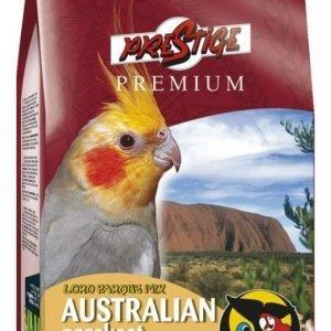 Versele-Laga Prestige Premium Australian Parakittisekoitus 2
