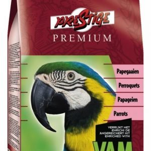 Versele-Laga Prestige Premium Papukaijasekoitus 2