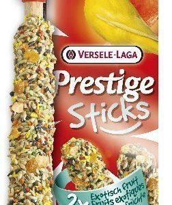 Versele-Laga Prestige Sticks Kanaria Eksoottiset Hedelmät 2 Kpl / Pakkaus